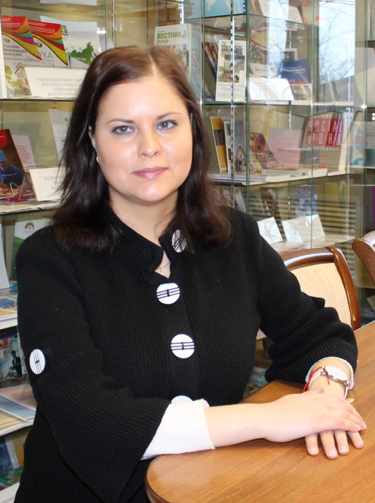 Змичеровская