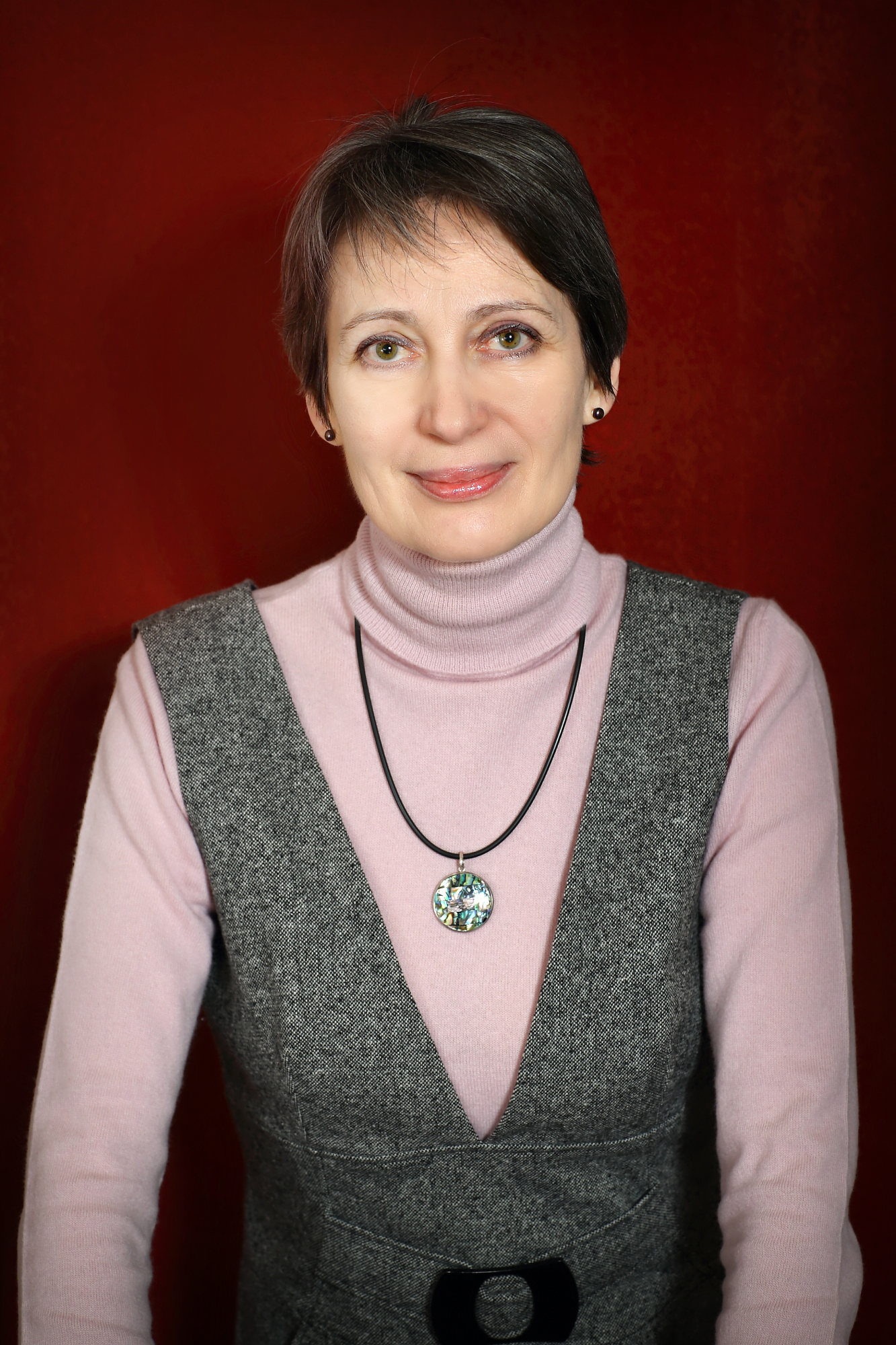 Бордюкова