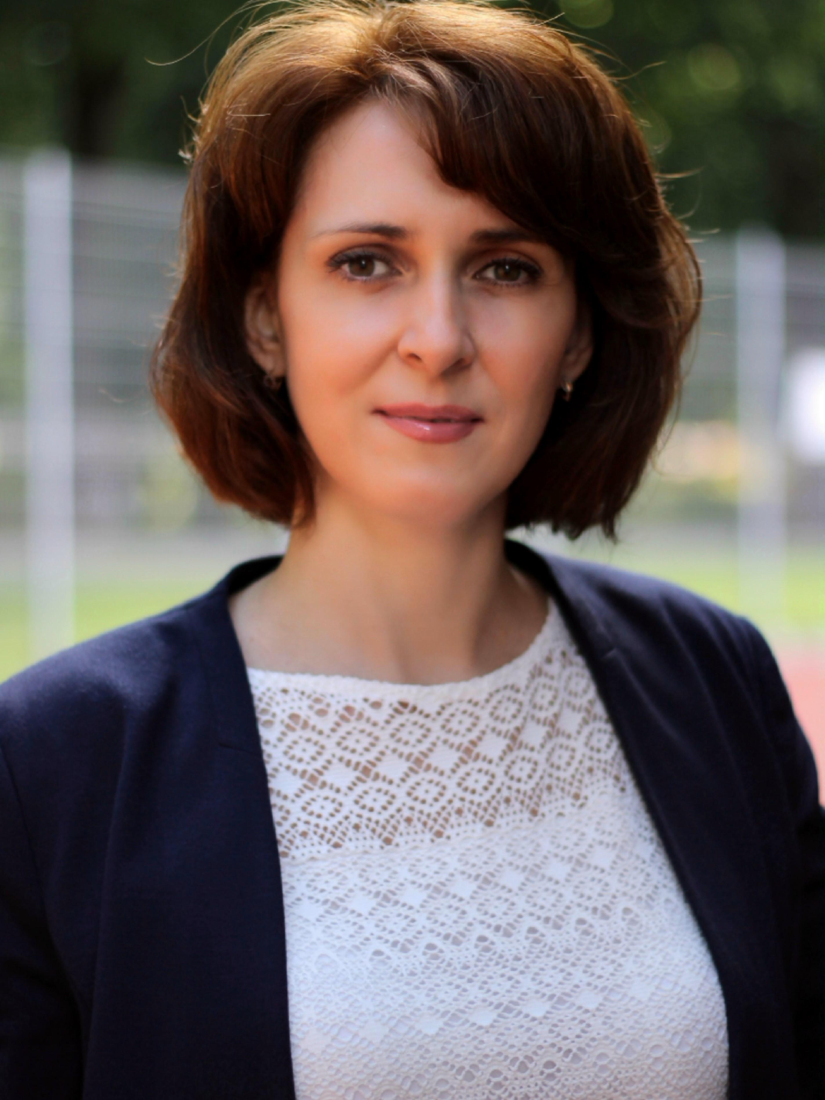 Тарасенкова