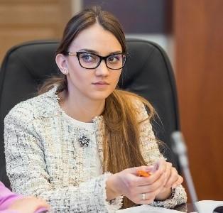 Пономарёва